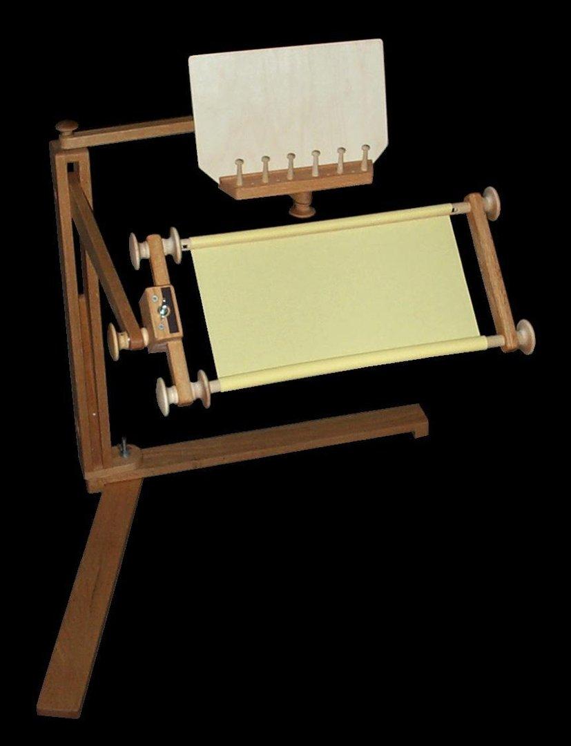 Ergo Floor Stand Artisan Designs : Ergo recliner compatible needlework floor stand artisan